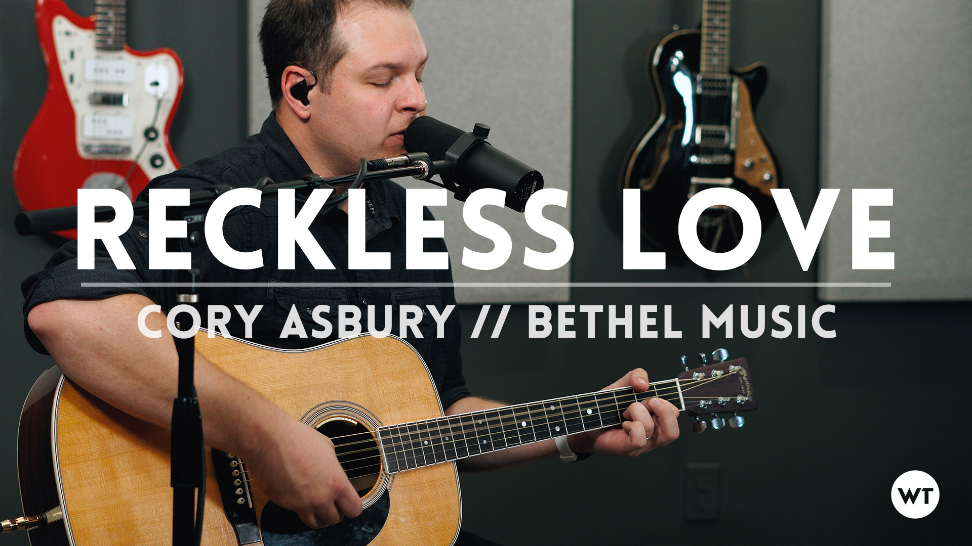 image for Reckless Love (version 2)