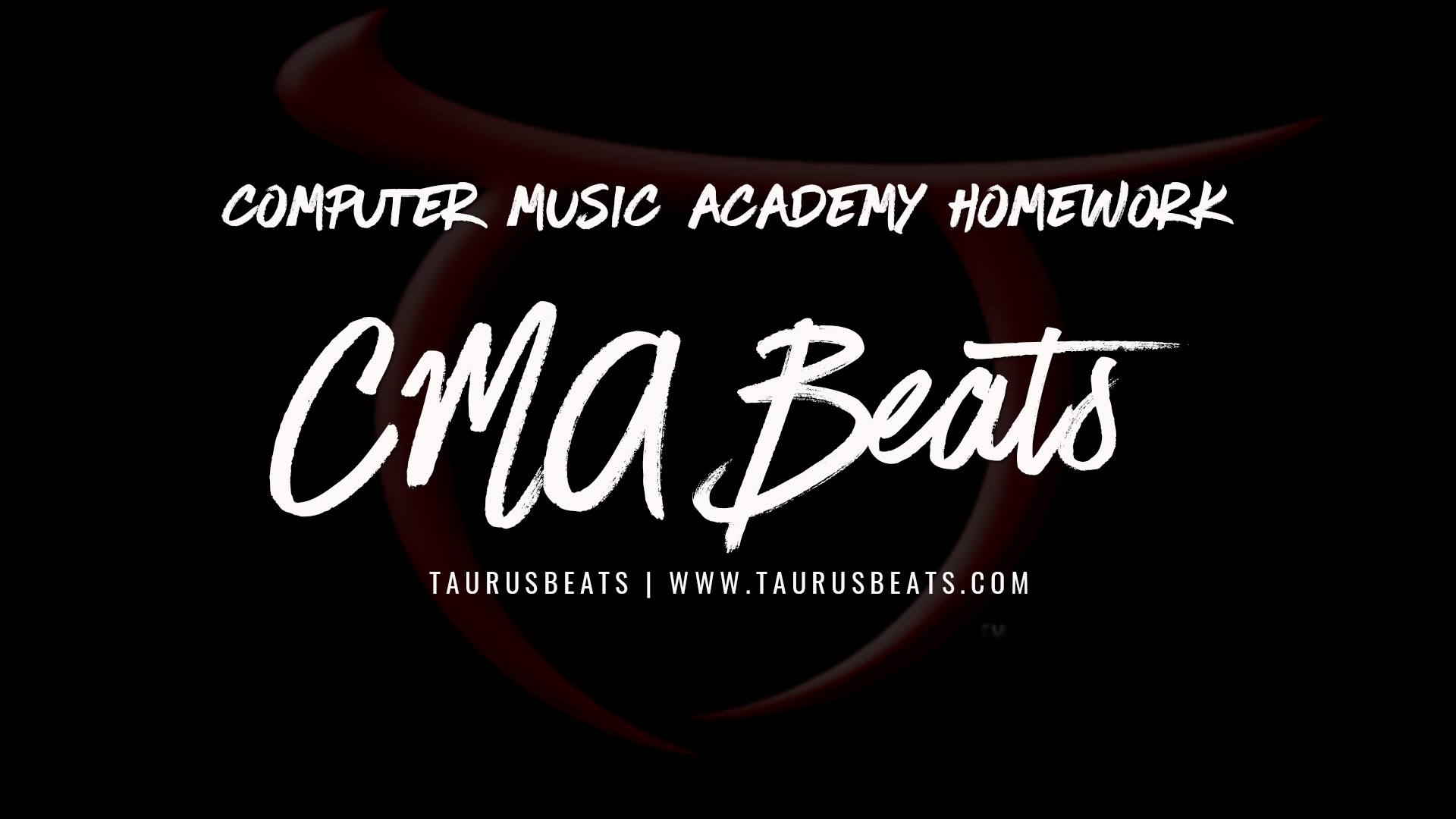 image for CMA Beats (2014-2016)