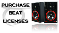 Buy Beat Licenses