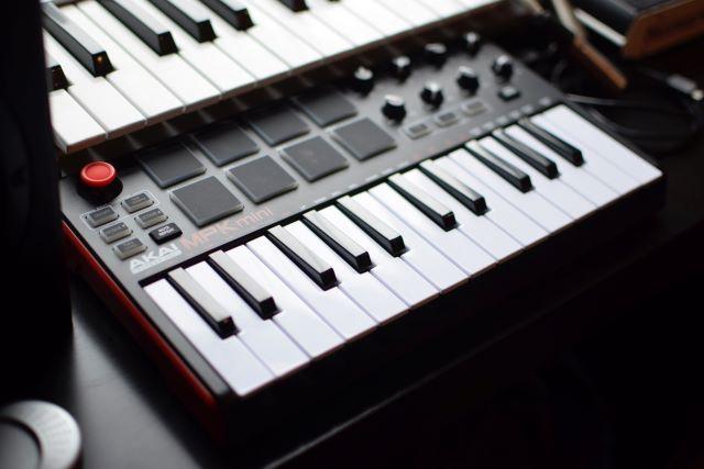 image for Beat Making Equipment