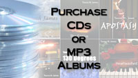 Buy Digital Albums and CDs