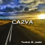 image for Cross-Country Music: CA2VA - California to Virginia New CD