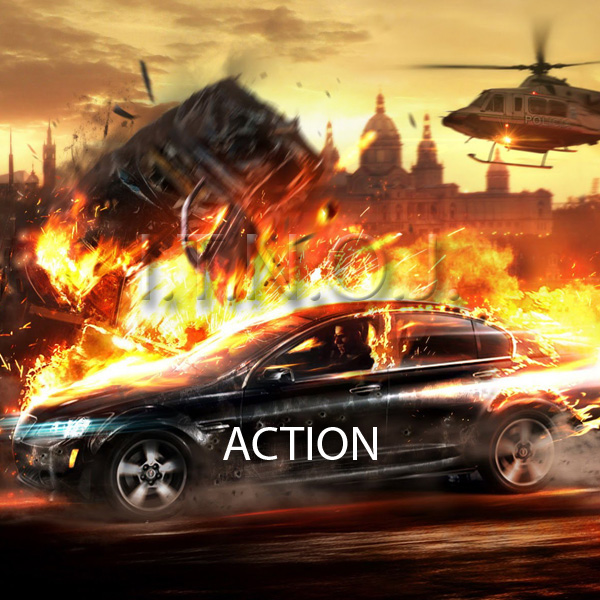image for Action