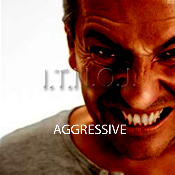 image for Aggressive