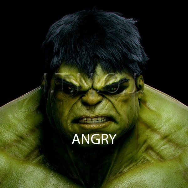 image for Angry