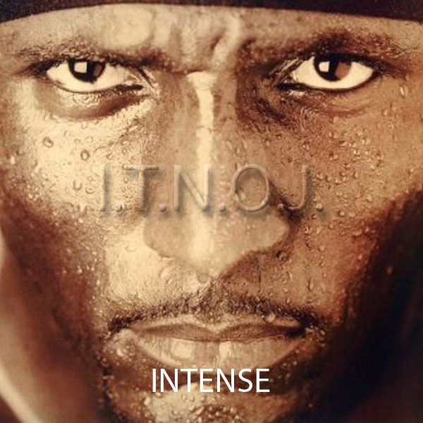 image for Intense