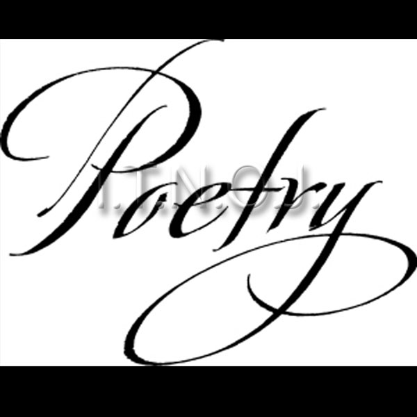 image for Poetry Rap Spoken Word