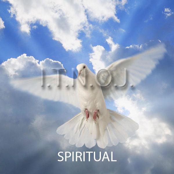 image for Spiritual