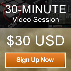 image for Quick Coaching - Video Conference 30 Minutes