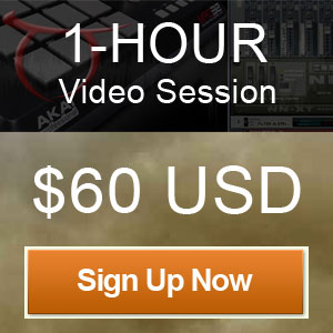 image for Hour Coaching - Video Conference 1 Hour