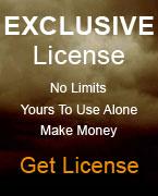 Exclusive License
