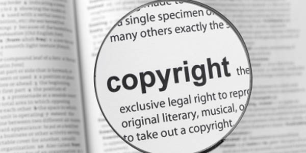image for What is Copyright?