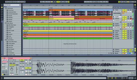 image for Is Ableton Good Software For Making Music?