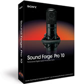 image for Sony Sound Forge