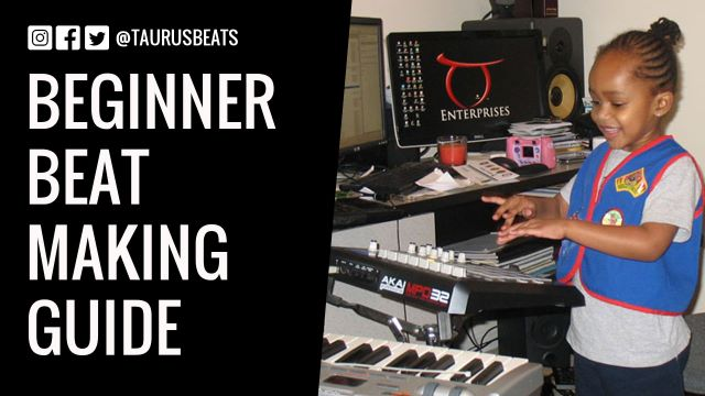 image for Beat Making Guide