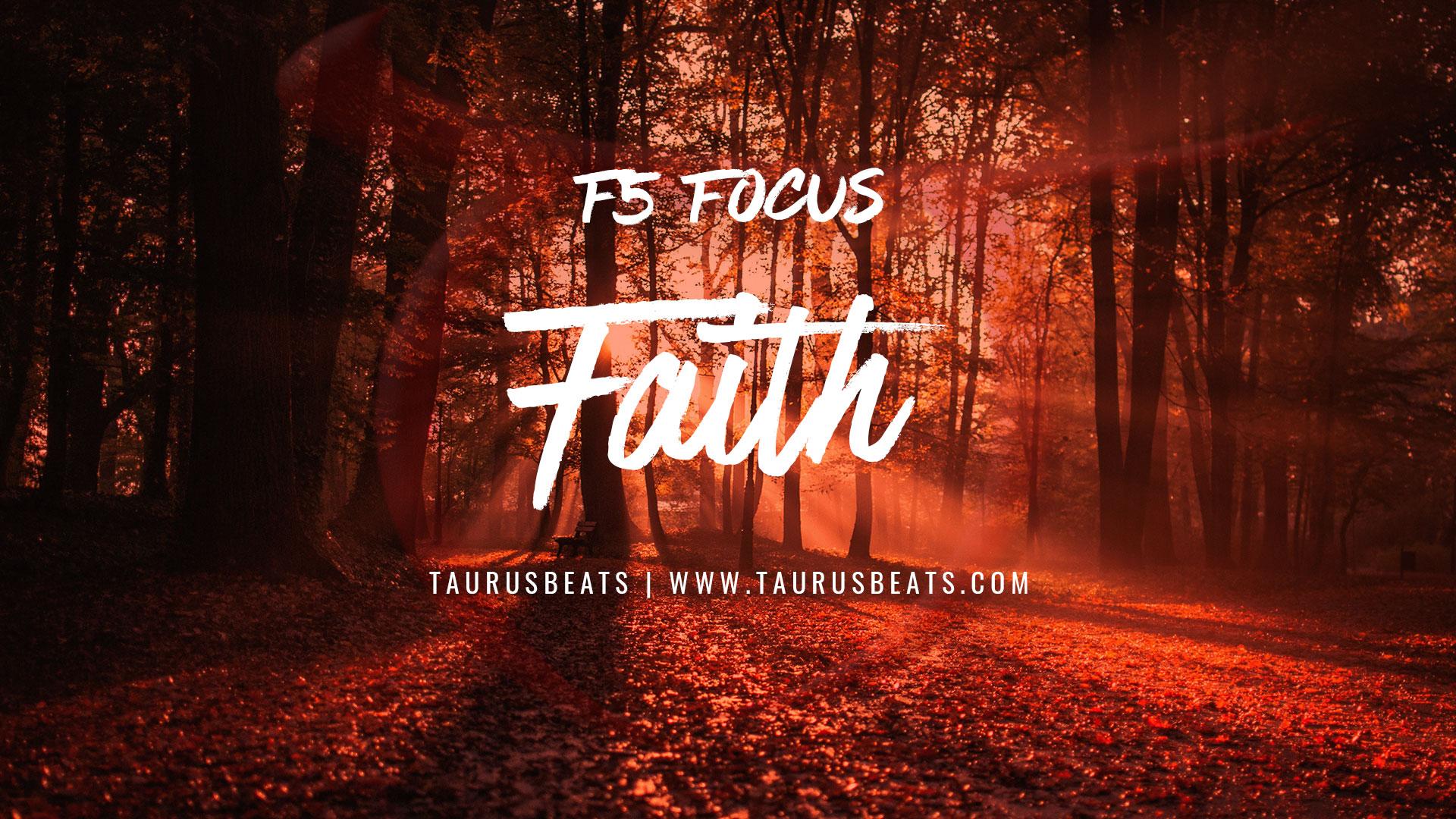 image for F1 - Faith