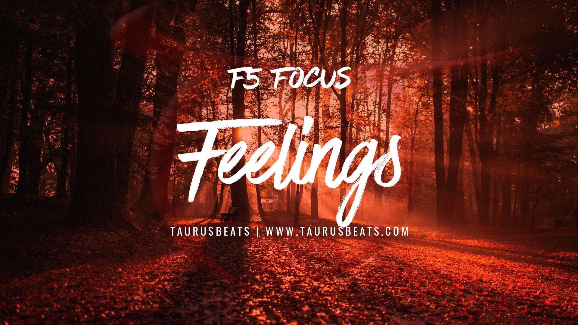 image for F2 - Feelings