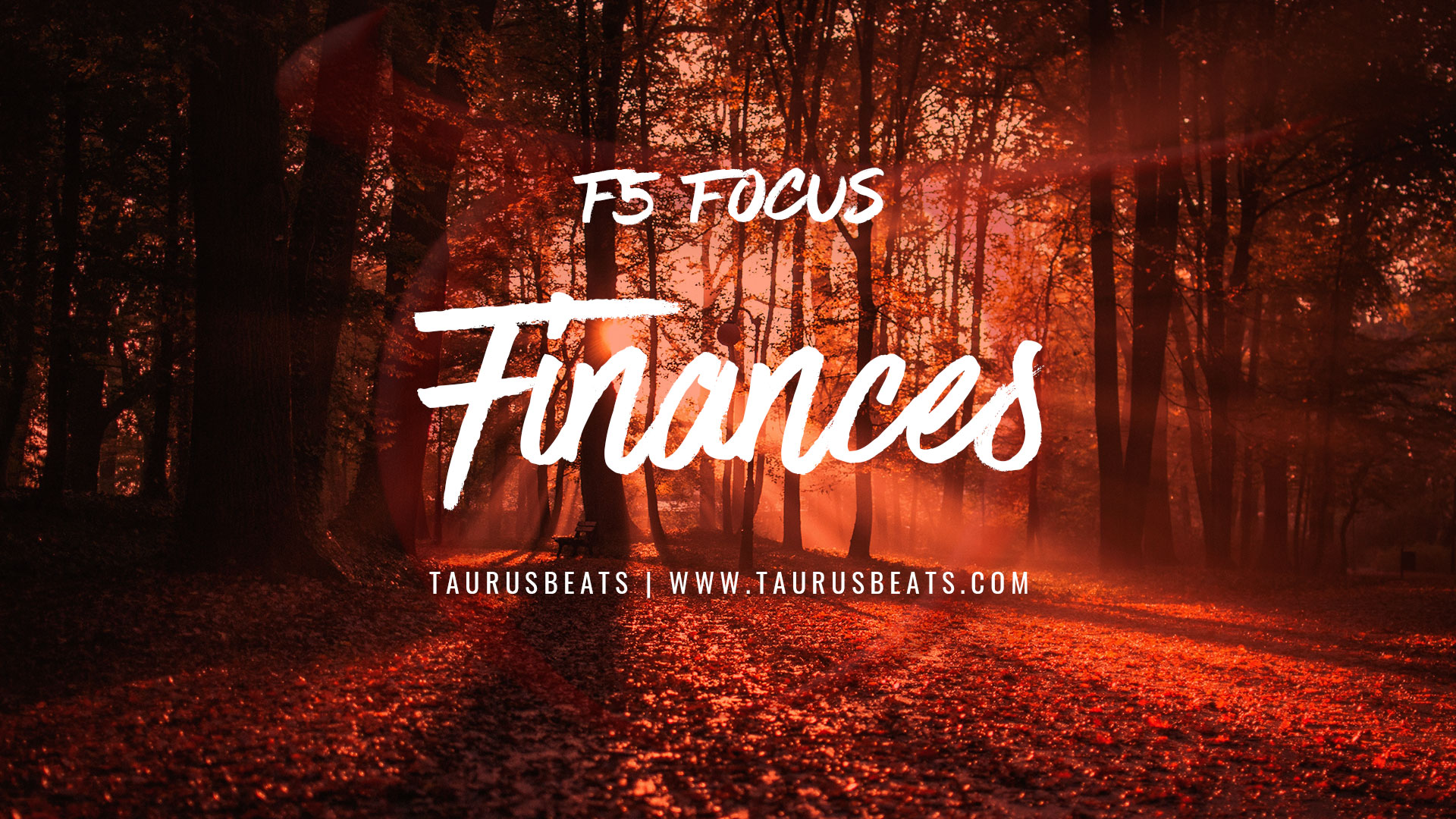 image for F4 - Finances