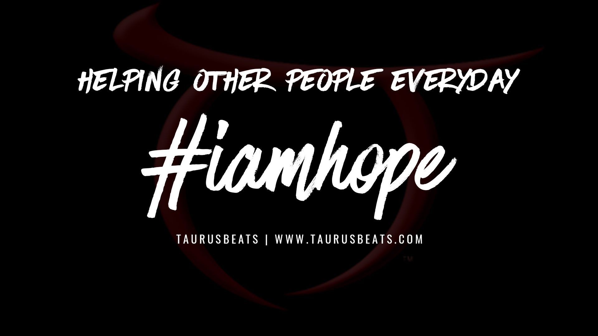 image for #iamhope