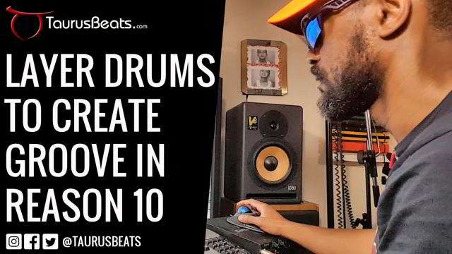 TaurusBeats adding variation to beats