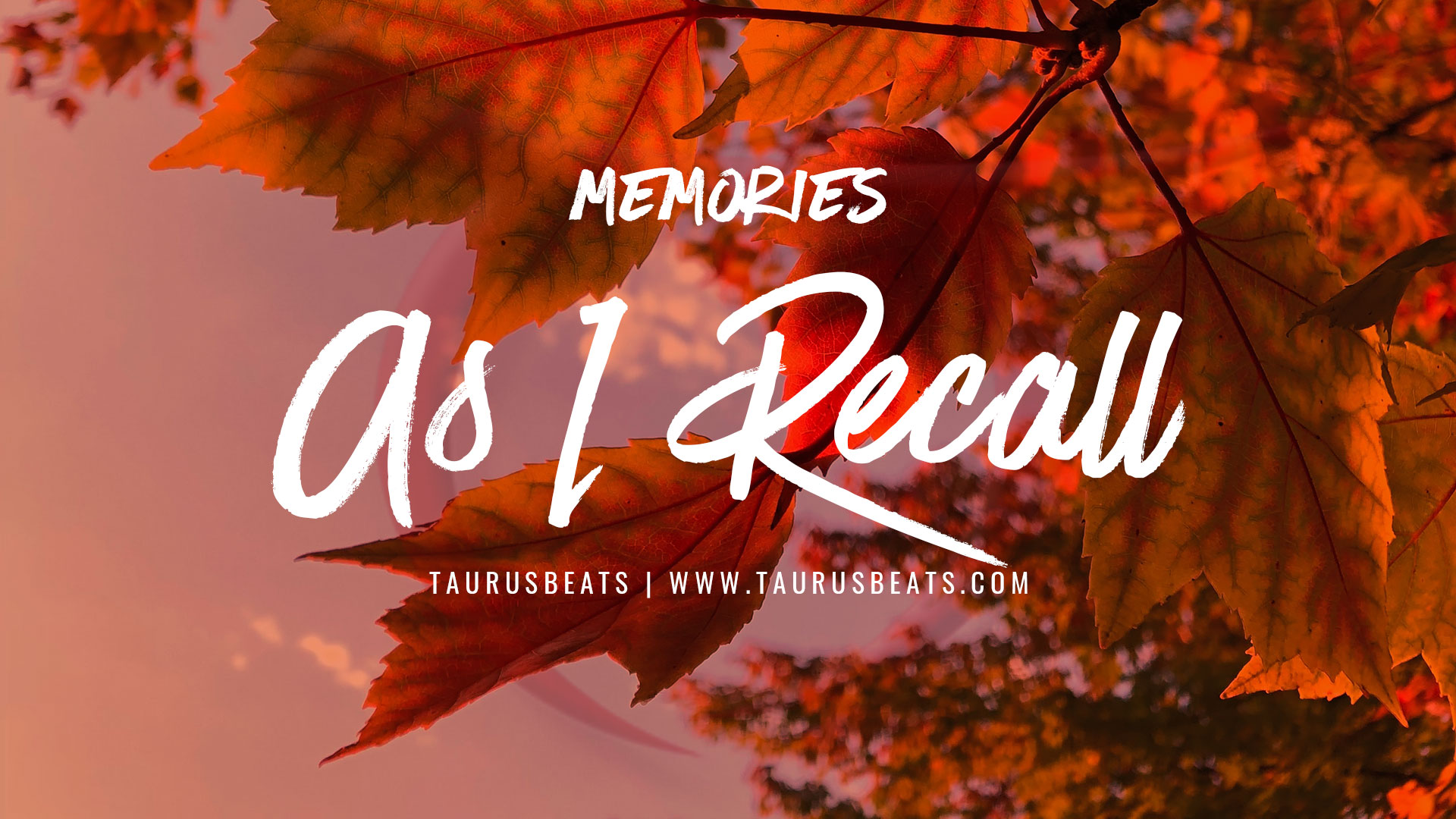 image for As I Recall
