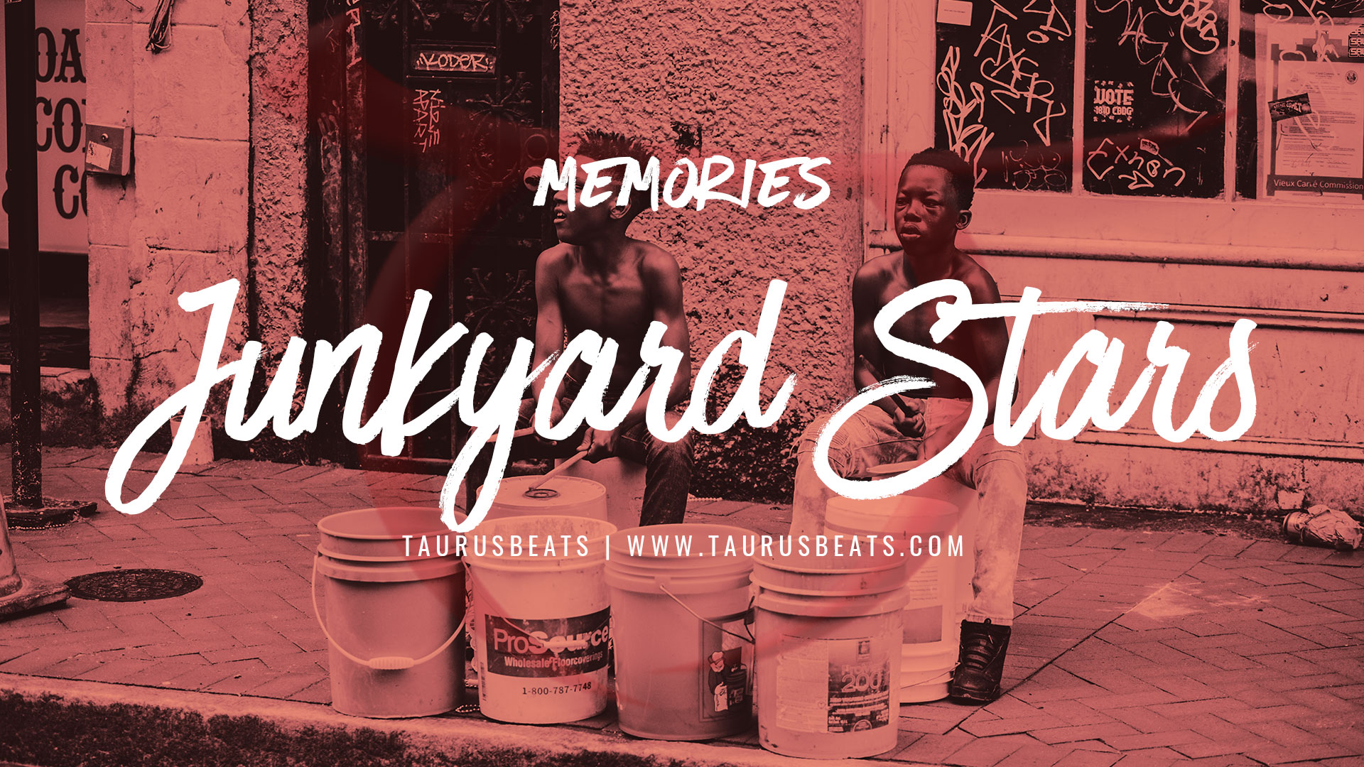 image for Junkyard Stars