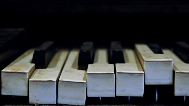 image for Practice Making Piano Moody Instrumental Music