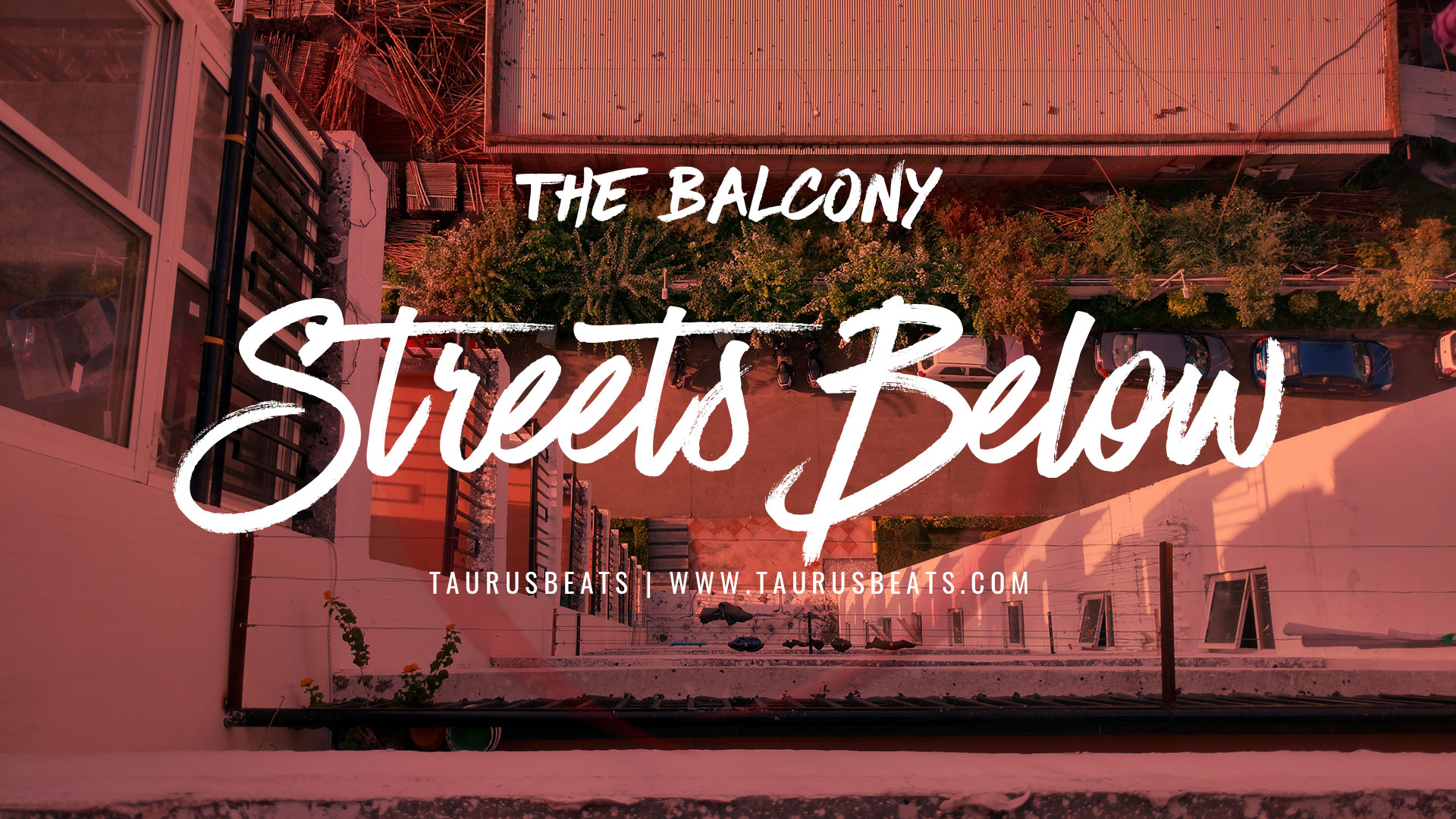 image for Streets Below