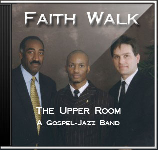 image for TaurusBeats and The Upper Room A Gospel Jazz Band