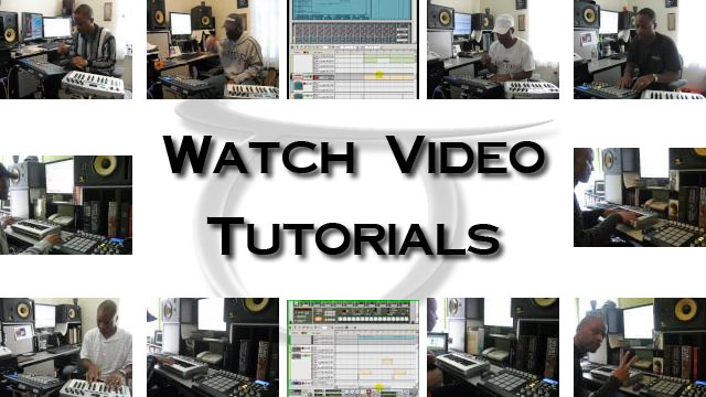 Music Video Tutorials - Watch and Learn with my Moody instruMental Music Video Tutorials
