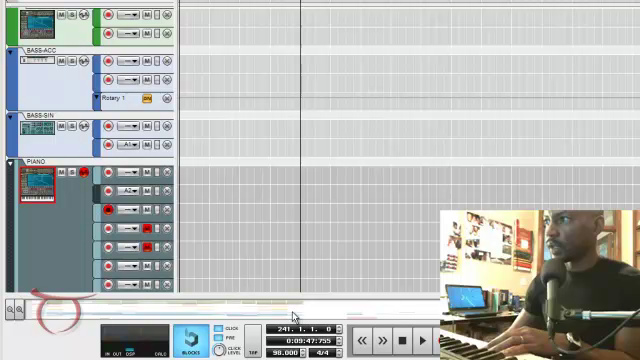 image for Make Beats in Reason Tutorial Video Even Still Part 2