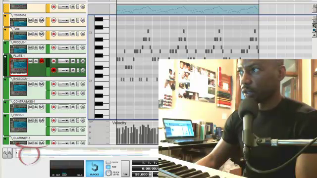 image for Make Beats in Reason Tutorial Video Even Still Part 3